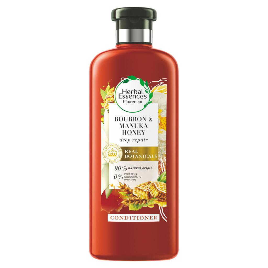 Balzam Herbal Essences, manuka honey, 360ml