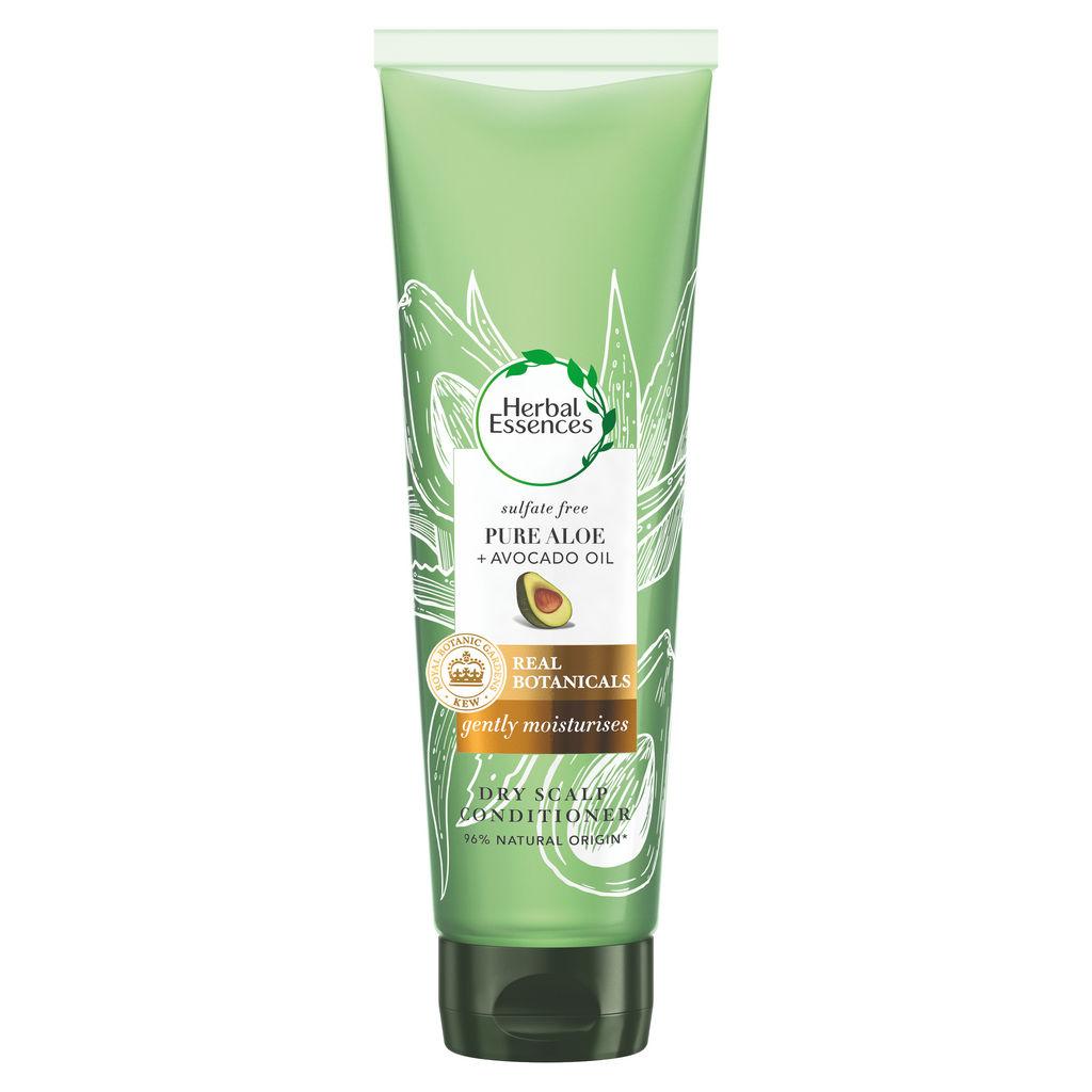 Balzam za lase Herbal, Aloe & Avocado, 275ml