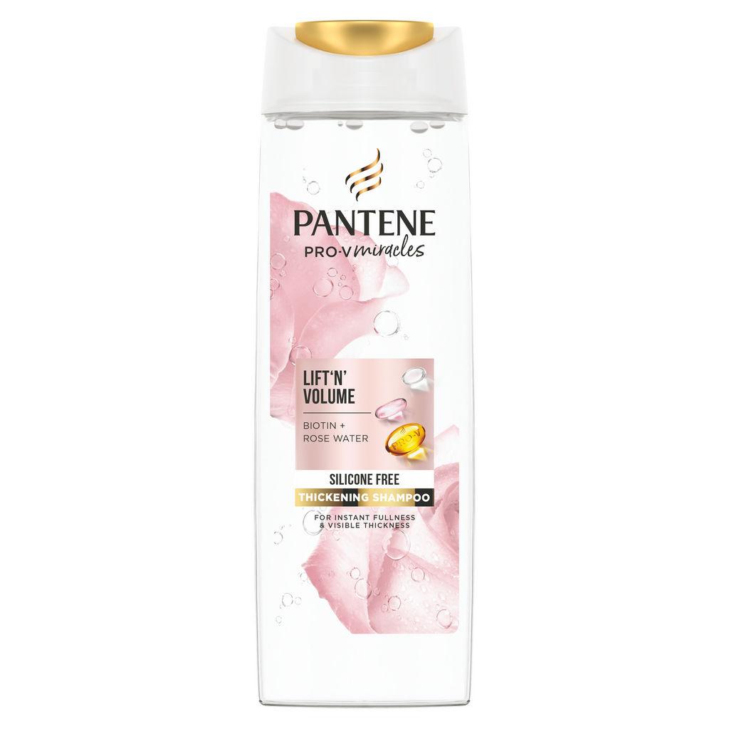 Šampon Pantene, Rose miracles, 300ml