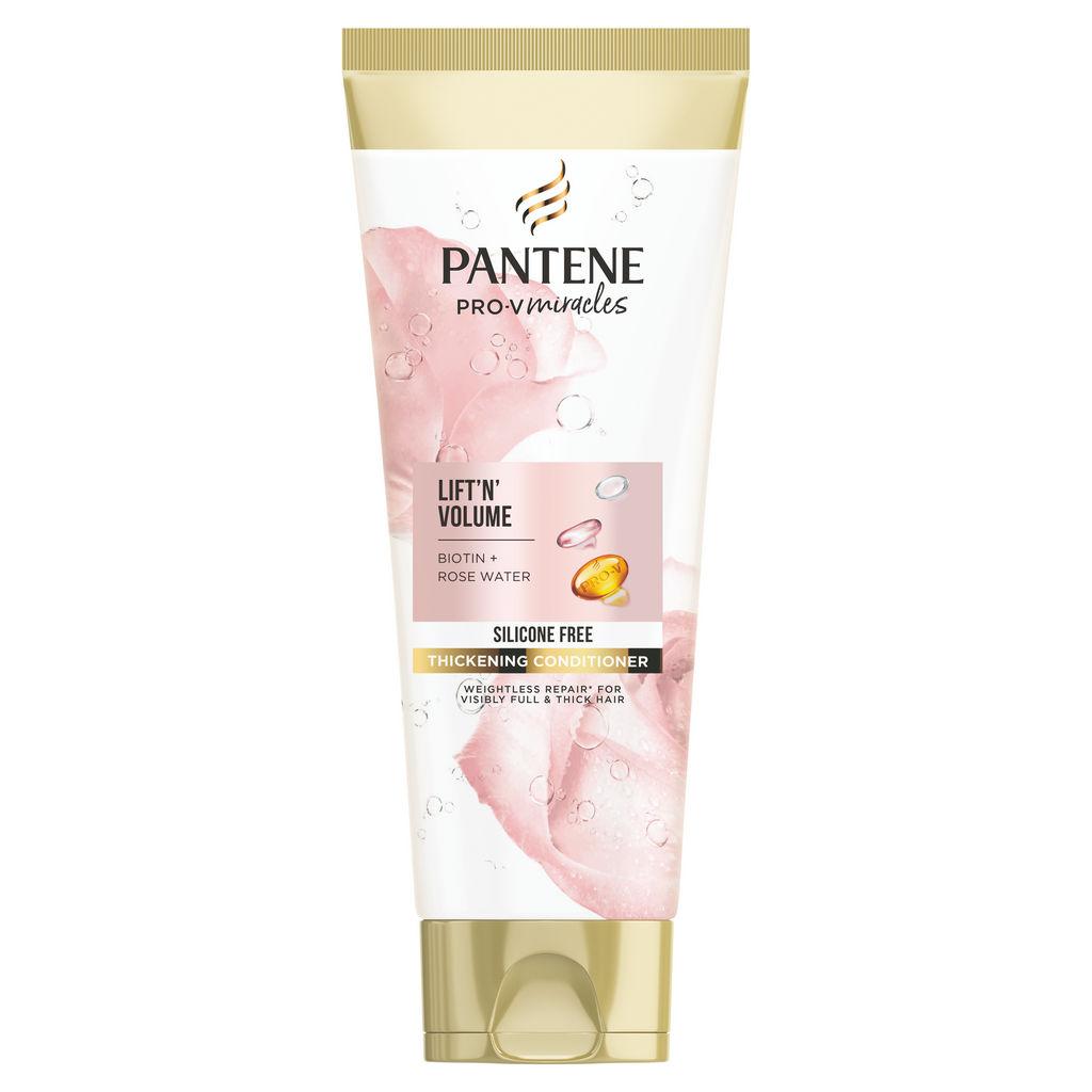 Regenerator Pantene, Rose miracles, 200 ml