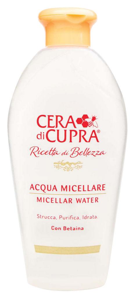 Micelarna voda Cera di Cupra, 200 ml