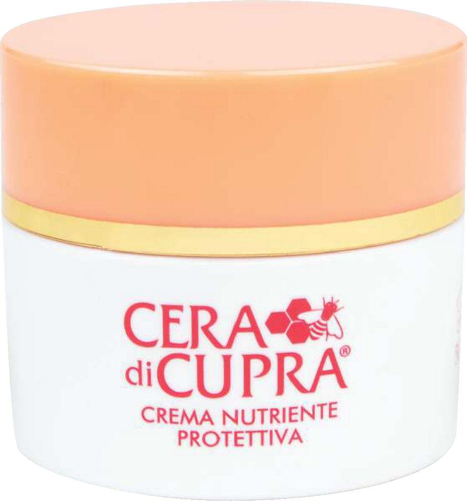 Krema Cera Di Cupra, Nutriente – suha koža, 50 ml