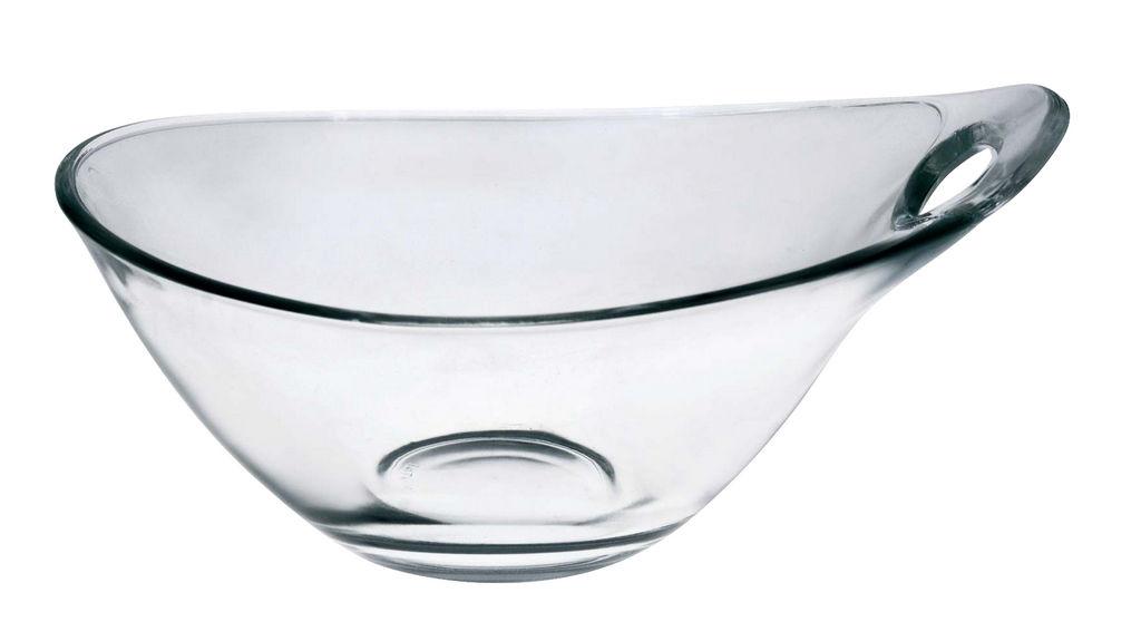 Skleda Practica, steklo, 12cm