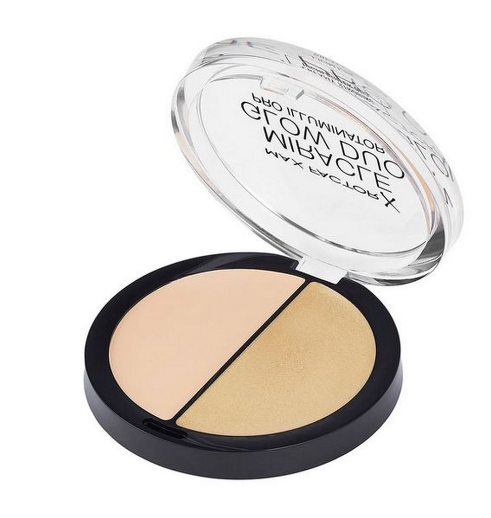 Osvetljevalec Max Factor Glow duo, 10 light