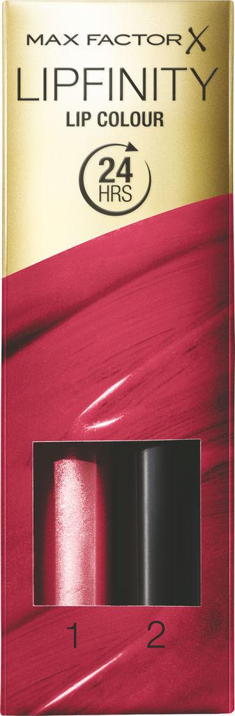 Šminka Max Factor, Lipfinity, dolgoobstojna z balzamom, 335