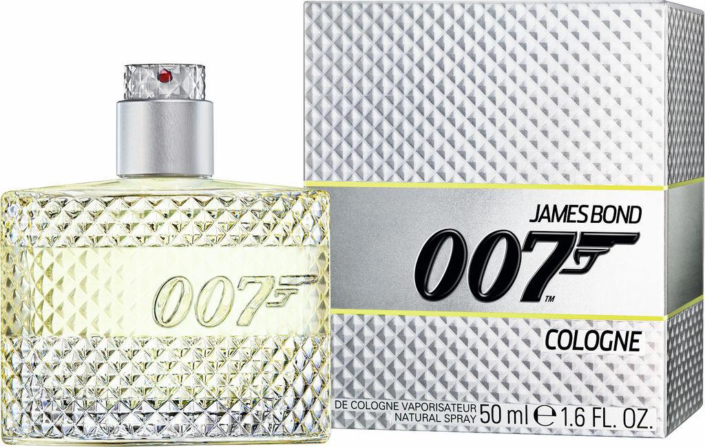 Kolonjska voda James Bond 007, Cologne, sprej, 50ml