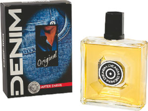 Balzam Demin, after shave, black, 100ml