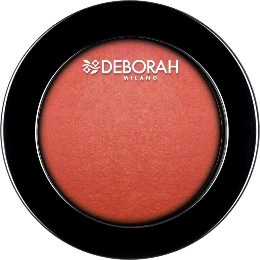 Rdečilo Deborah, Hi-Tech, za lica, 62 Coral
