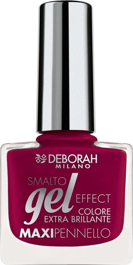 Lak za nohte Deborah Gel effect, Nail enamel 95