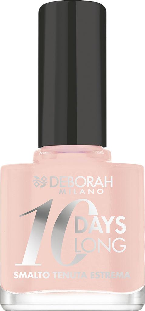 Lak za nohte Deborah 10 Days Long, 882 Nude rose