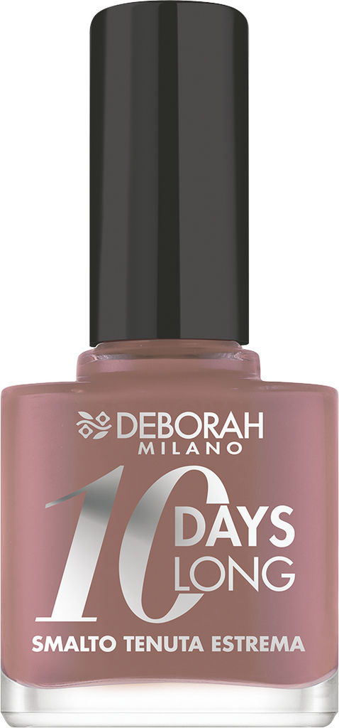 Lak za nohte Deborah 10 Days Long, 883 Taupe rose