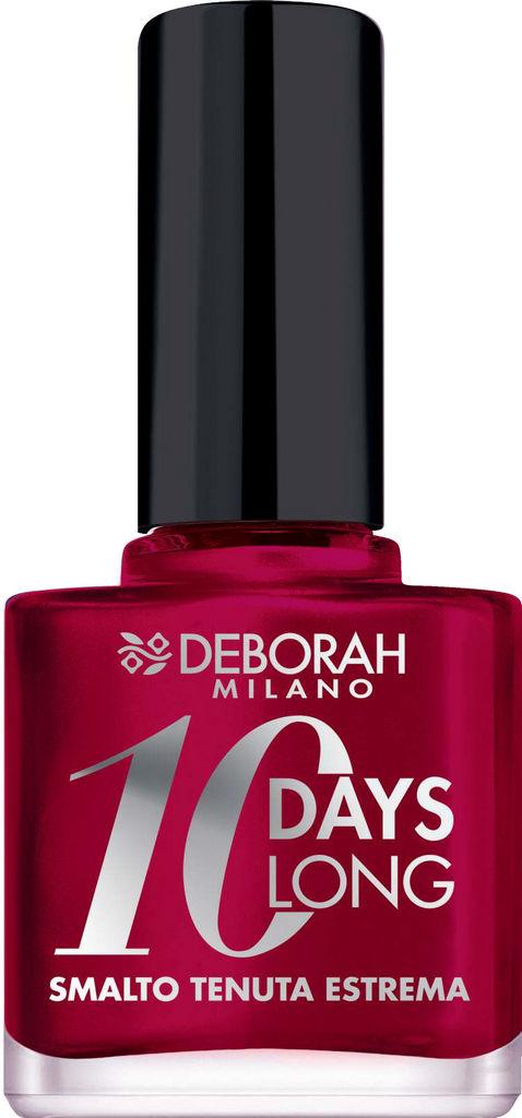 Lak Deborah, 10 Days Long, 897 Fire heart