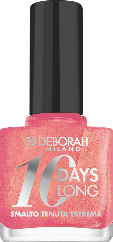 Lak za nohte Deborah 10 days long, 898Rose-pe