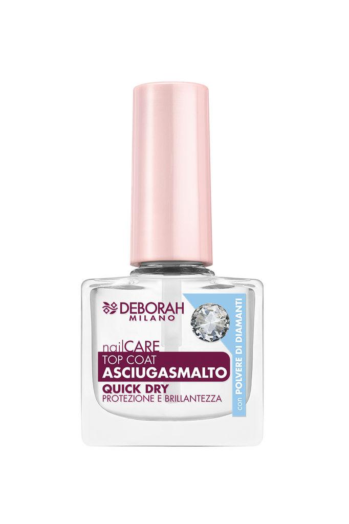 Lak za nohte Deborah nail care Quick dry