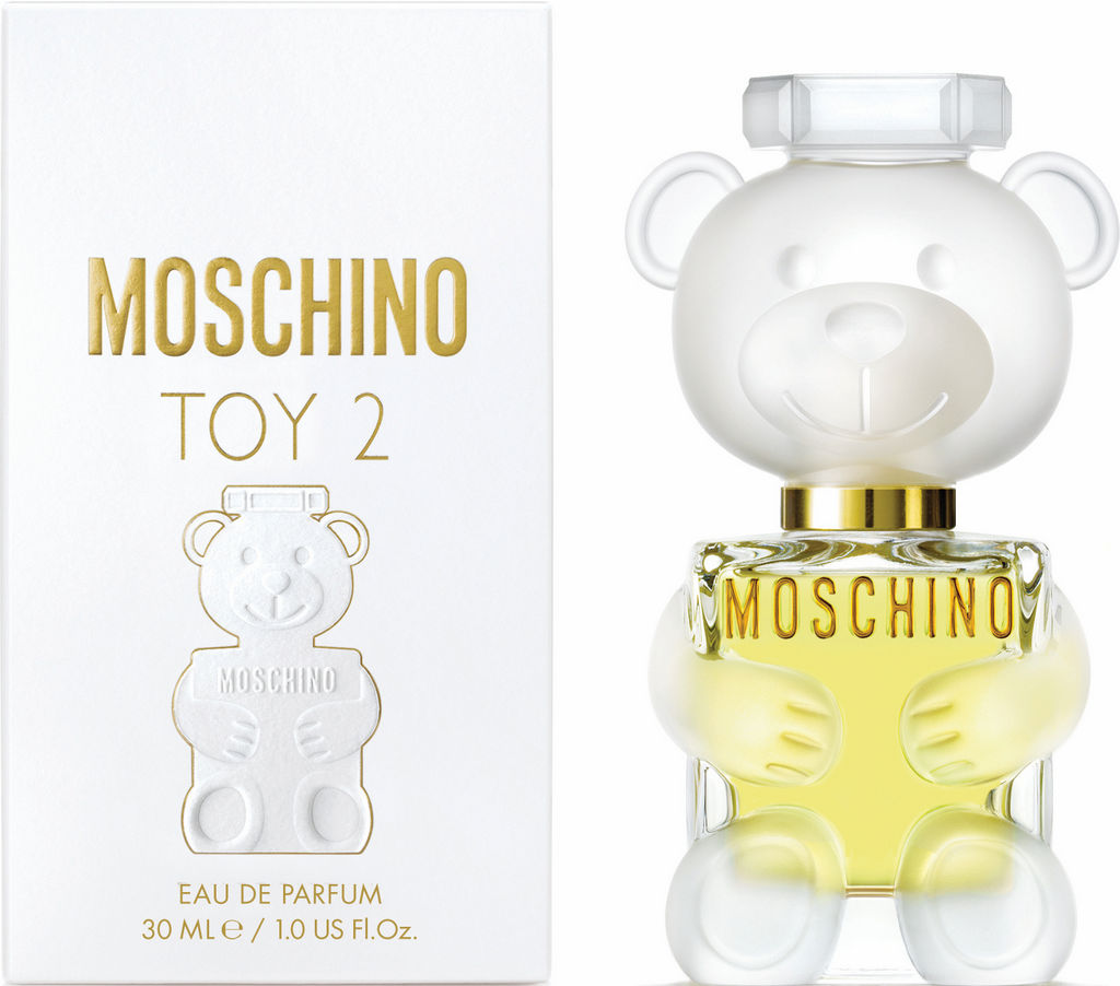Toaletna voda Moschino Toy 2, EDP, 30 ml