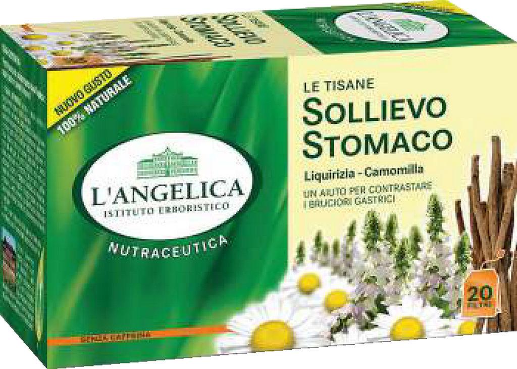 Čaj zeliščni, za želodec, 30 g