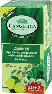 Čaj za lahko noč in sprostitev, 35,2 g