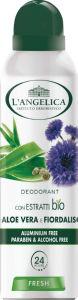Dezodorant L'anelica spray Fresh, 150ml