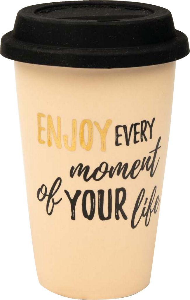 Lonček Star, Coffee to go, silikonski pokrov