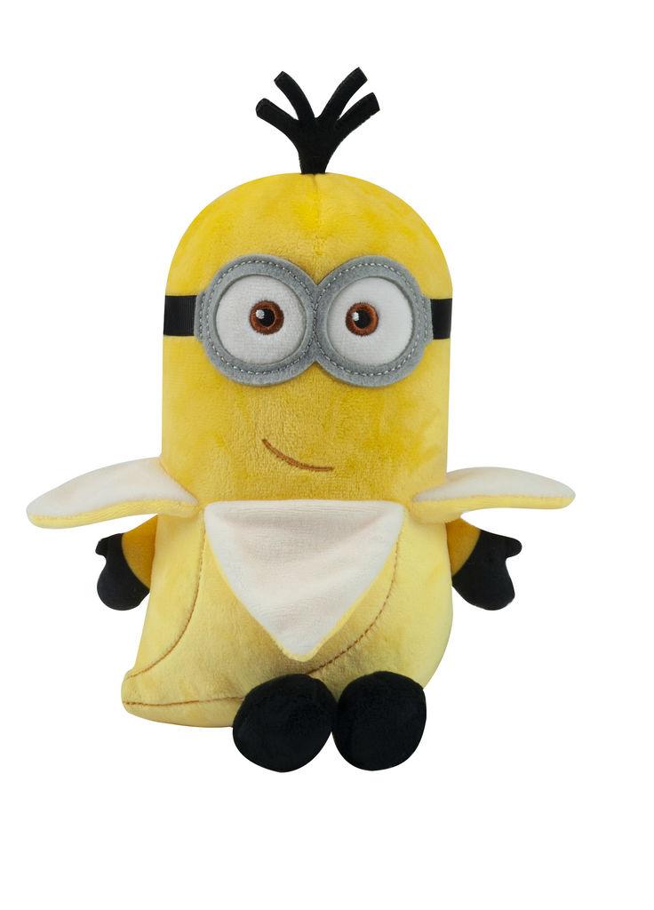 Igrača pliš Minion, banana