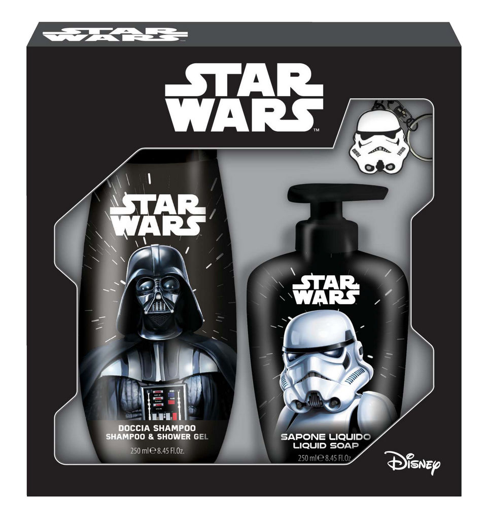 Darilni set Star Wars