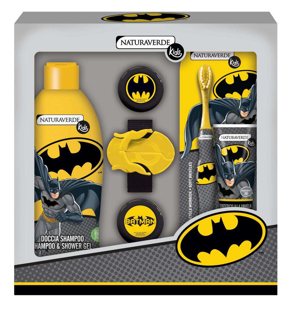 Darilni set Batman