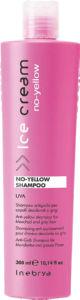 Šampon Ice cream – no yellow, 300 ml