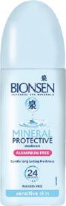 Dezodorant spray Bionsen, brez plina