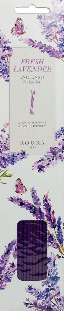 Palčke dišeče Roura, sivka