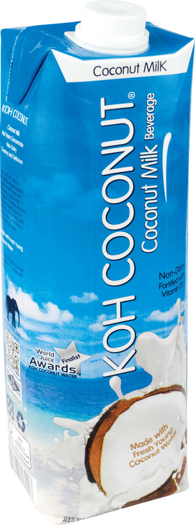 Mleko Koh coconut, kokos, 1l