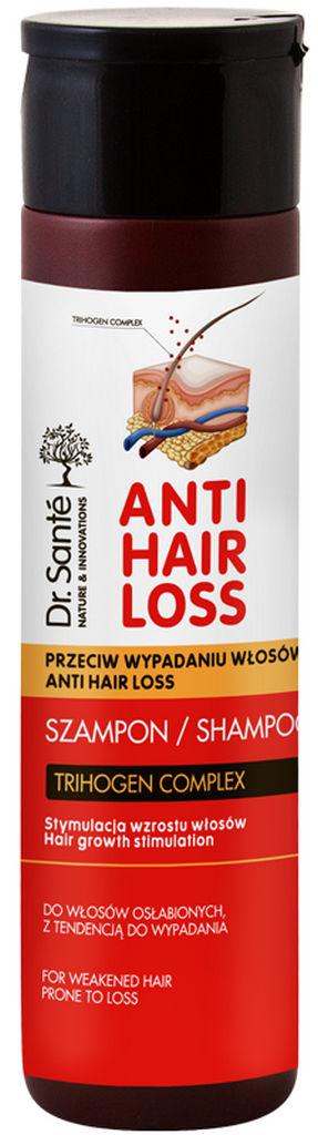 Šampon Dr.Sante proti izpadanju las, 250 ml