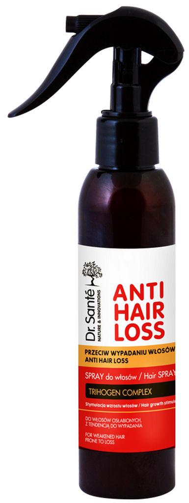 Sprej Dr.Sante proti izpadanju las, 150 ml