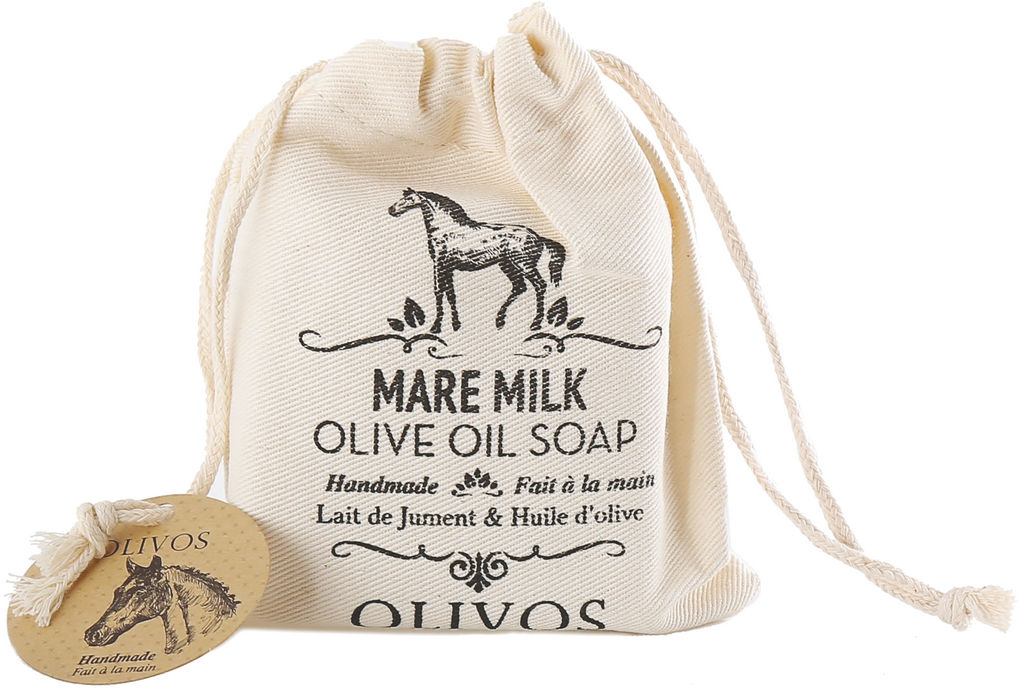 Milo naravno Olivos s kobiljim mlekom, 150g