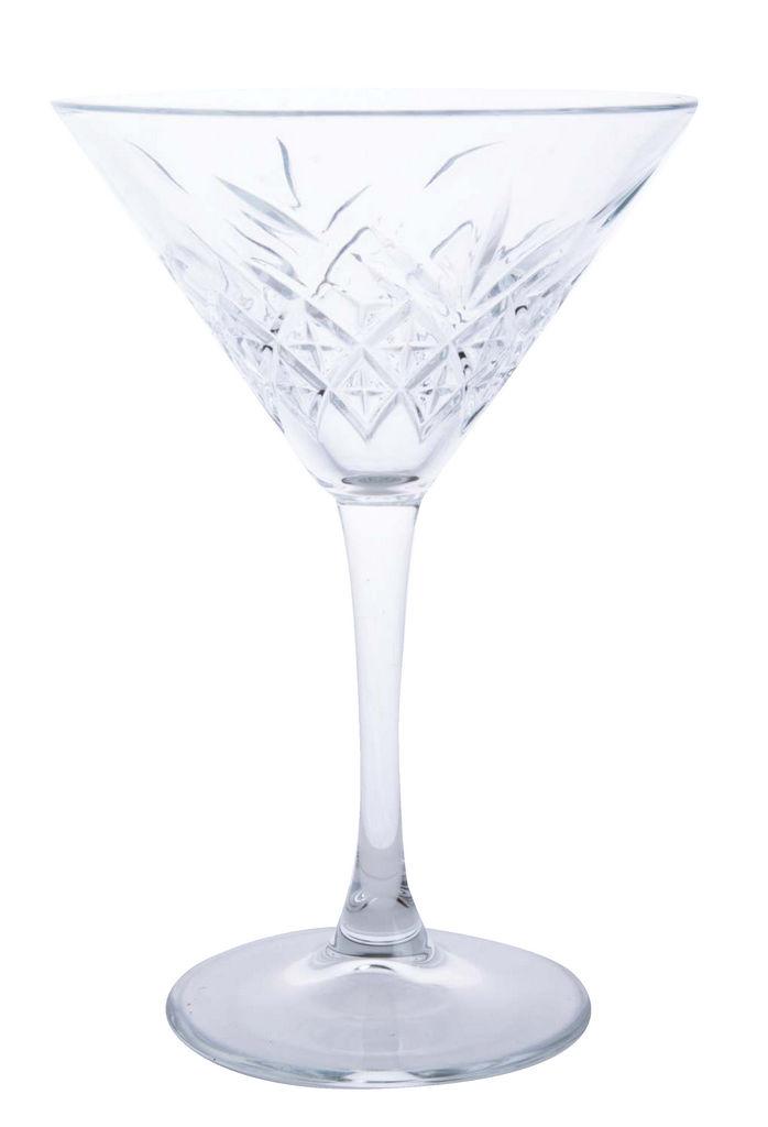 Garnitura Timeless, kelih Martini, 4/1