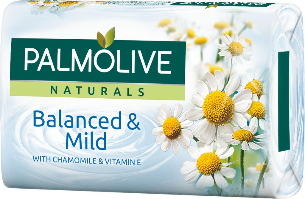 Milo Palmolive, kamilica in vitamin E, 90g