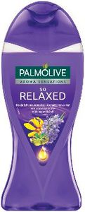 Gel za prhanje Palmolive, absolute relax, 250ml