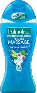 Gel za prhanje Palmolive, feel the massage, 250ml