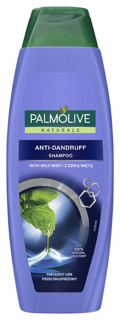 Šampon Palmolive, proti prhljaju, 350 ml