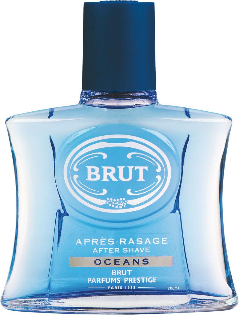 Losjon Brut po britju, Ocean, 100ml