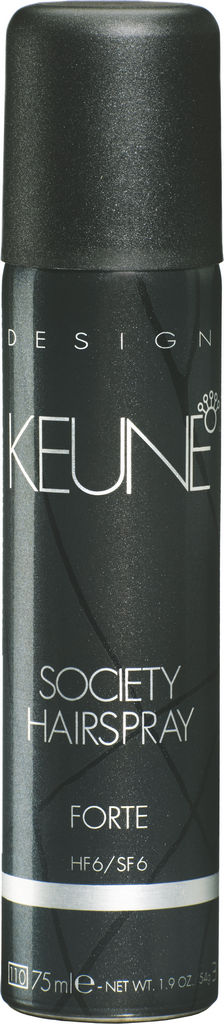 Lak za lase Keune, Society-Forte, 75 ml