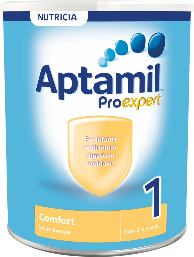 Aptamil Comfort 1, 400 g