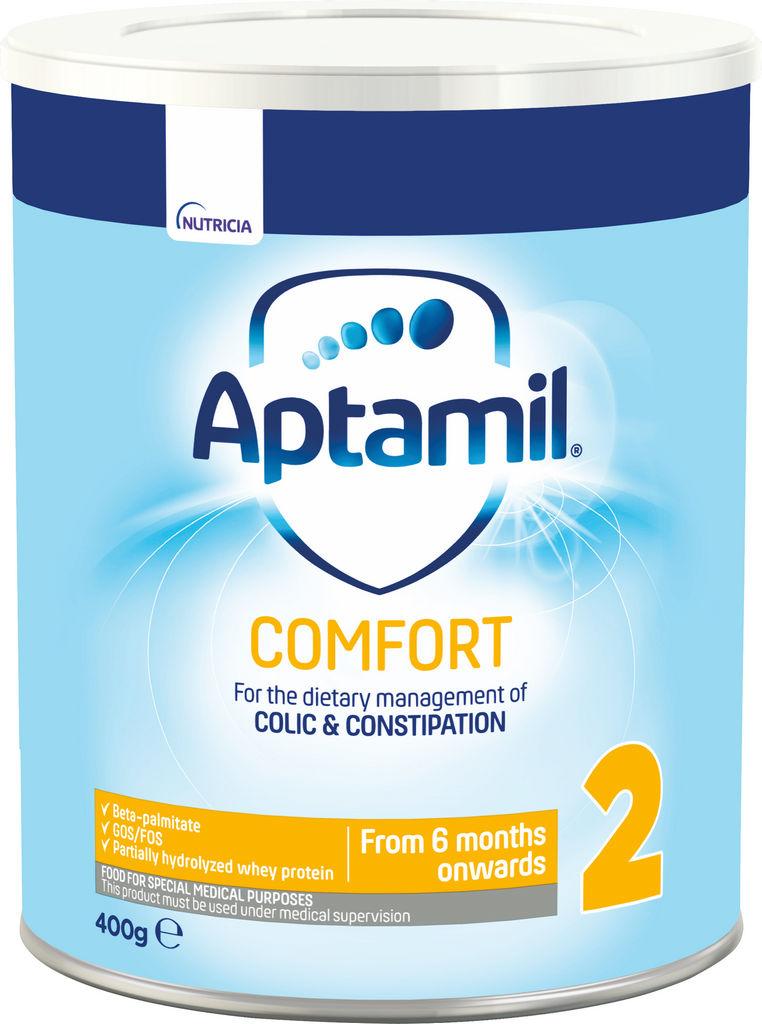 Aptamil Comfort 2, 400g