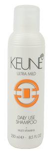 Šampon za lase Keune, Ultra mild Daily use, 250 ml