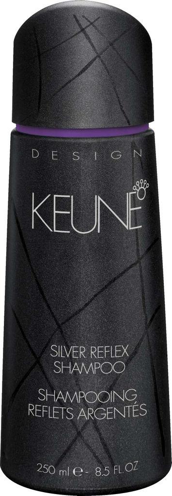Šampon za lase Keune, Silver reflex, 250 ml