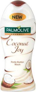 Gel za prhanje Palmolive, Gourmet coco, 250ml