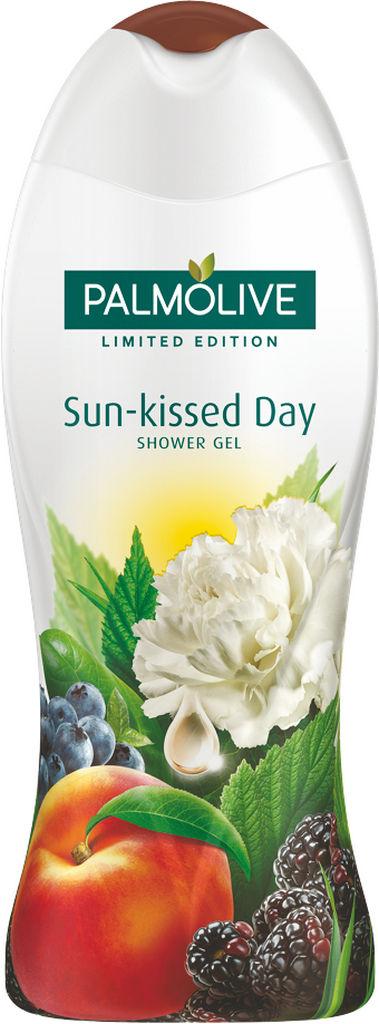 Gel za prhanje Palmolive, Sun Kissed day, 500ml