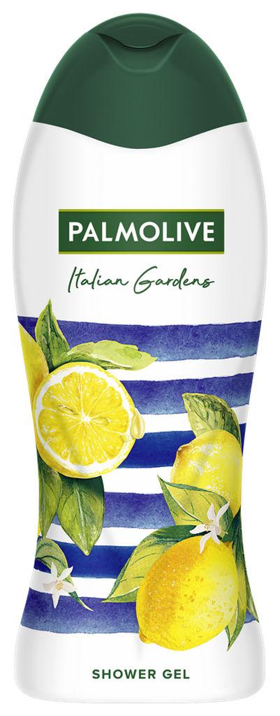 Gel za prhanje Palmolive, Italian Garden, 500ml