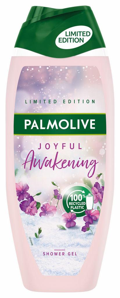 Gel za tuširanje Palmolive, Awakening 500ml