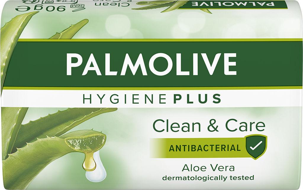 Milo Palmolive Hygiene plus, aloe, 90 g