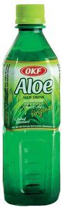Pijača Aloe Vera, original, 0,5 l